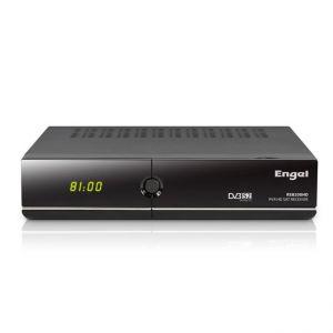 ENGEL AXIL - RECEPTOR ENGEL RS8100HD SAT-HD (PVR,HDMI,WIFI/ETH,USB)R