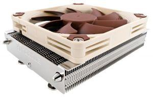 NOCTUA - Noctua NH-L9A Low profile Cooler CPU
