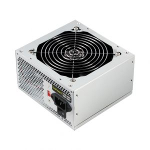 TOOQ - Fonte de Alimentacao Ecopower II - Intel ATX -12V Versao 1,3 Intel - Potencia: 500W