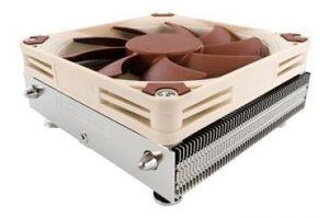 NOCTUA - NH-L9i Low Profile Cooler CPU
