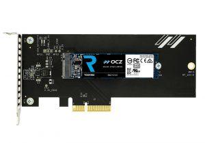 OCZ - HD SSD 256GB PCI-E M2 REVODRIVE 400