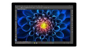 MICROSOFT - Surface Pro 4 128GB CORE M 12P W10