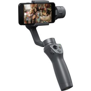 DJI - Osmo Mobile 2 for smartphone and iPhone