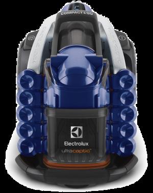 ELECTROLUX - +ASPIRADOR ZUCHARDFL