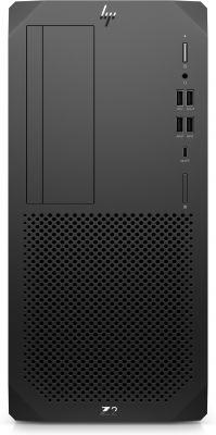 HP - Torre Workstation Z2 G5 - Intel i7-10700, 16GB, 512GB, W10 Pro