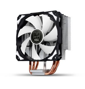 NOX - Cooler CPU H-312 120mm Universal
