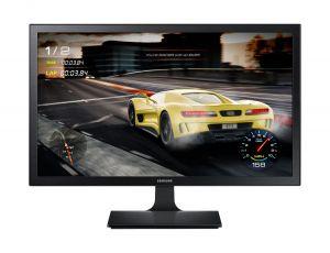 SAMSUNG - MONITOR GAMING 27P LS27E330HZX/EN FULL HD/1920 X 1080/300 CD/1 MS/MODO GAMING/VGA/1X HDMI/INCLUYE CABLE HDMI
