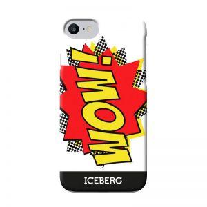 ICEBERG -  SOFT CASE COMICS IPHONE 7 (WOW)
