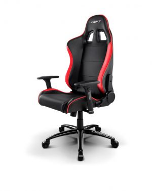 DRIFT - Cadeira Gaming DR200 Black / Red Gaming Chair