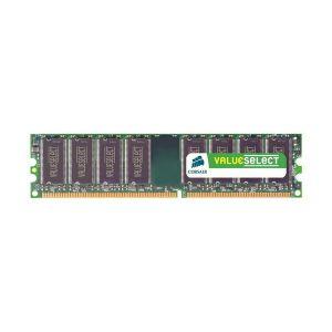 CORSAIR - DDR3 4GB PC 1600 CMV4GX3M1A1600C11