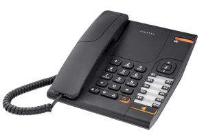 ALCATEL - PHONE TEMPORIS 380 PRO ANALOGICO - T380A