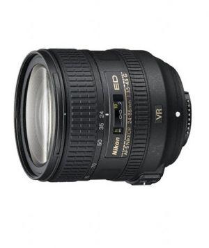NIKON - Objectiva AF-S 24-85mm. F3.5-4.5G ED VR