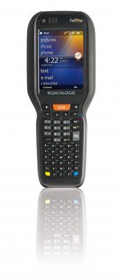 DATALOGIC - Falcon X3+ - Terminal colector de dados - Win CE 6.0 Pro - 1 GB - 3.5P cor TFT (240 x 320) - Leitor de código de bar - 945250056