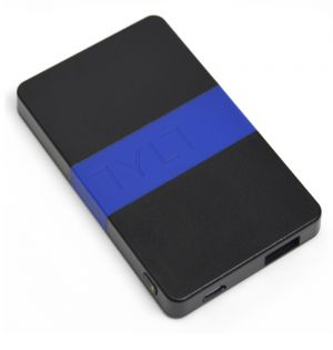 TYLT - ENERGI 2K Portable Power Pack Blue