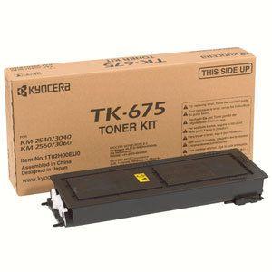 KYOCERA-MITA - TONER KM2540 / 3040 / 2560 / 3060 (TK675)