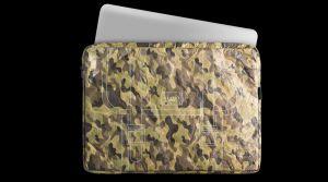 MAIWORLD - Sleeve L 13-14 (satchel bag camouflag