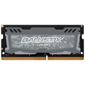 CRUCIAL - 8GB DDR4 2666 PC4-21300 CL16 SODIMM