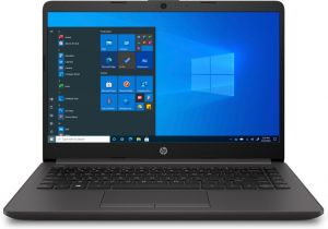 HP - Portátil 240 G8 14P / Intel Celeron N4020 / 8GB / 256GB SSD / W10H / Layout Espanhol