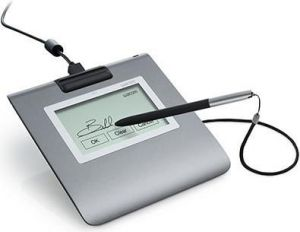 WACOM - LCD Signature Tablet STU-430