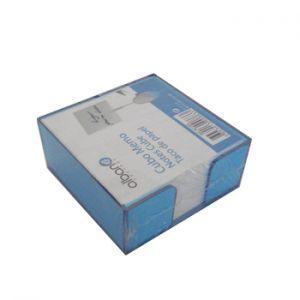 OFFICE - Cubo Memo (Cubo e Folhas) 110x110x45mm