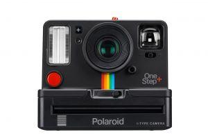 Polaroid - OneStep + Preto