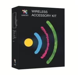 WACOM - Bamboo Wireless Kit