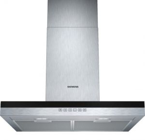 SIEMENS - CHAMINÉ LC67BE532 -