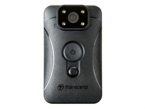 TRANSCEND - CAMARA VIDEO MINI, VIDEO SEGURANÇA PORTÁTIL TRANSCEND DRIVEPRO BODY 10
