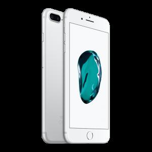 APPLE - iPhone 7 Plus 256GB Silver