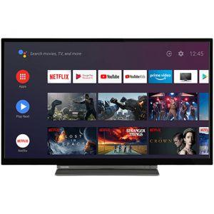 TOSHIBA - SMART TV LED 32P HD READY 32WA3B63DG