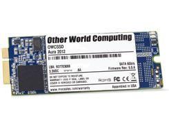 OWC - AURA SSD IMAC LATE 2012 - 480 GB