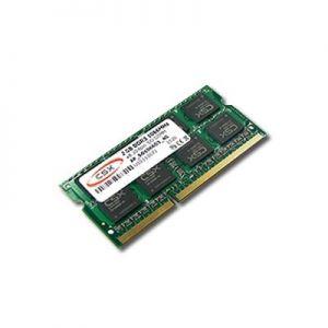 TRANSCEND - RAM 4GB APPLE MACBOOK (2R X8) - TS4GAP1333S