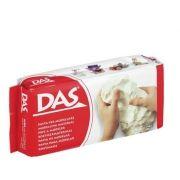 DAS - Pasta de modelar DAS Branca 500 g