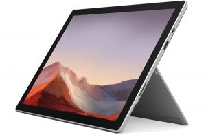 MICROSOFT - Surface Pro 7 (Harper) 10ª Geração Intel i5-1035G4 8GB 256GB 12,3