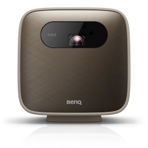 BENQ - Projector GS2 9H.JL577.59E DLP 720p LED 500 lumens TR1.3 MHL/HDMI USB TYPE-C