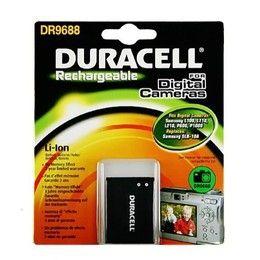 DURACELL - Bateria compativel Samsung SLB-10A