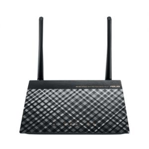 ASUS - Router DSL-N16 ADSL2/2+ Wireless 300MBPS