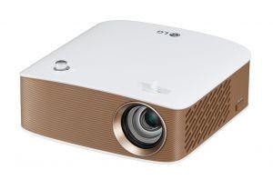 LG - Projector HD Ready WXGA 1280x800