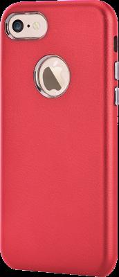 DEVIA - Capa Leather Successor Case iPhone 7 Red