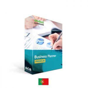 RCR - BUSINESS PLANNER – PORTUGAL – PREMIUM