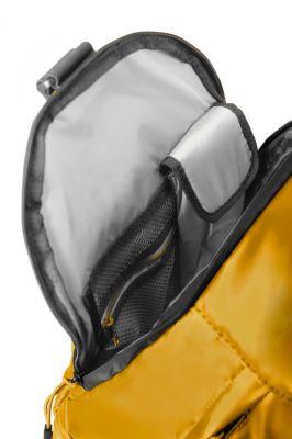 SAMSONITE - Paradiver Backpack M 13P Mustarda