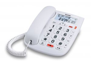 ALCATEL - TELEFONE TMAX20