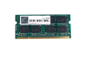 TRANSCEND - RAM 8GB APPLE IMAC 27 (DR X8) - TS8GAP1333S