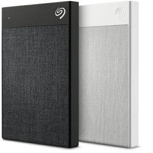 Seagate - Backup Plus Ultra Touch 1 TB