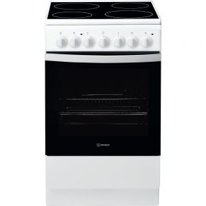 INDESIT - Fogao Eletrico IS5V4PHW/E