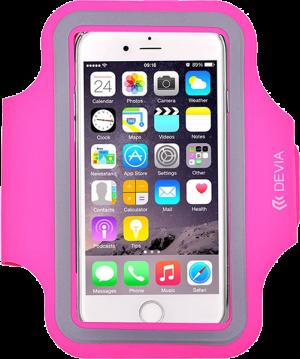 DEVIA - ArmBand - Pink