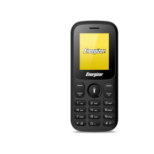 ENERGIZER - ENERGY E10 1.4P DS Bluetooth Preto