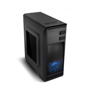 NOX - Modus Blue ATX mid-tower 3.0