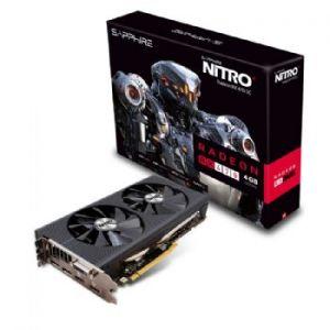 SAPPHIRE - RADEON RX 4704GB GDDR5 PCI-E CTLR MINING QUAD BULK (6 M WARRANTY)