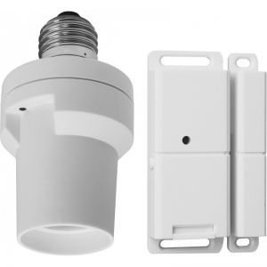 TRISTAR - SMALL DOMESTIC APPL - E27 FITTING SWITCH & MAGNETIC CABL CONTACT SHS-51001-EU - 10.900.45